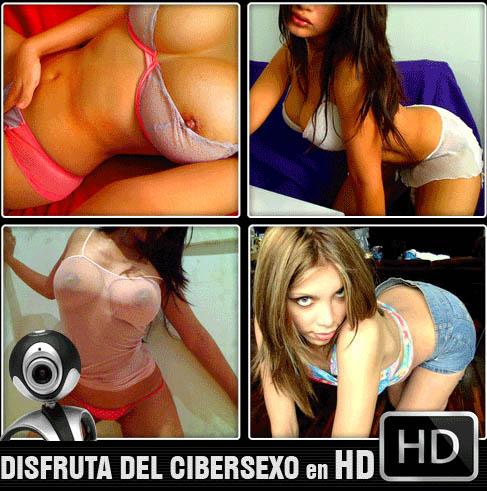 VideoChat en HD